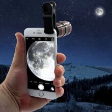 other-parts-High Quality 8X Phone Camera lens Professional Quality Camera lens HD360 Zoom Hot on JD