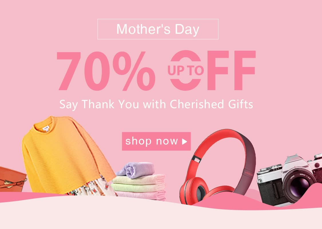 8c5bdb59592 Mother s Day--Say Thank You with Cherished Gifts