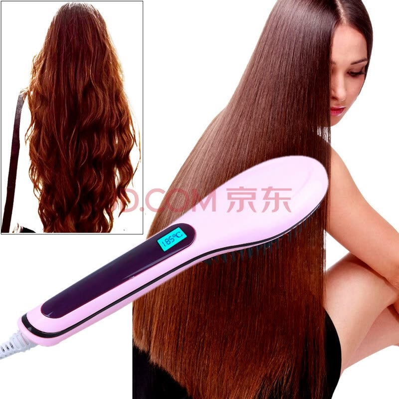 Расческа Fast Hair Straightener в Артёме