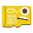 OV 16G Class10 80MB/S Phone / Tablet / Drive Recorder Storage Expansion Card