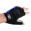 Half Finger Gloves Cycling Bike Short Mountain Bike Riding Sports Glove
