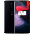 Oneplus 6 Network-wide4G  Dual cards standby 6GB+64GB Brilliant Black