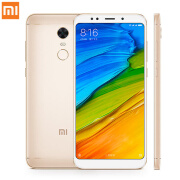 "Global Version Xiaomi Redmi 5 Plus 3GB 32GB 5.99"" Full Screen Display Smartphone Snapdragon 625 Octa Core 4000mAh B20 In Stock"