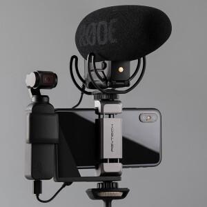 PGYTECH OSMO Pocket Mobile Phone Holder Set Pocket Camera Expansion Accessories for DJI DJI