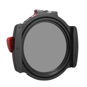 Haida Haida filter bracket set M10 landscape photography SLR square bracket insert 100mm filter M10 bracket +77mm adapter ring + special with CPL