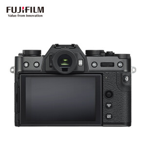Fuji (FUJIFILM) X-T30/XT30 XF35 F2 micro single / camera 2610 million pixels 4K video Bluetooth WIFI black