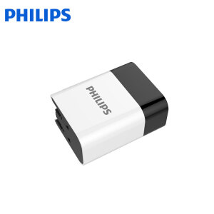 PHILIPS USB charger / power adapter / mobile phone charger / charging head for Apple Android phone / tablet DLP4320N (sp