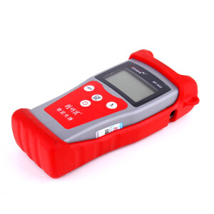 Smart mouse NOYAFA NF-902 1310 1550 nm stable light source fiber optic cable test instrument with optical power meter single mode fiber test