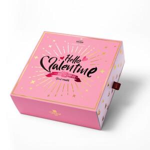 Fuji (FUJIFILM) INSTAX Once Imaging MINI9 Light Lotus Powder Limited Gift Box Set (with 10 sheets of film)
