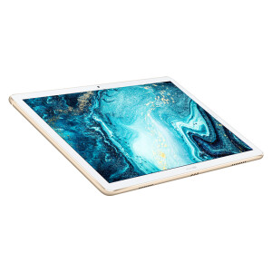 Huawei Tablet M6 10.8 inch Kirin 980 audio and video entertainment tablet 4GB+64GB WiFi (Champagne Gold)
