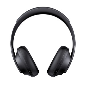 Bose 700 Wireless Noise Cancelling Headphones – Black Gesture Touch Bluetooth Noise Cancelling Headphones