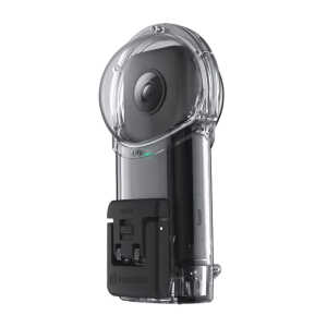 Insta360 ONE X diving shell