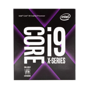 Intel i9 7960X core sixteen core boxed CPU processor