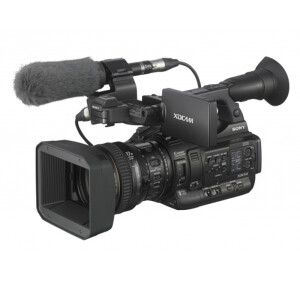 Sony (SONY) PXW-X280 handheld memory card camcorder