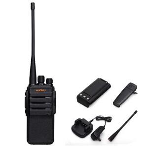 Czech Republic (KOLEEJ) KLJ-808PLUS walkie-talkie civil high-power basement / hotel / Zijia You wait