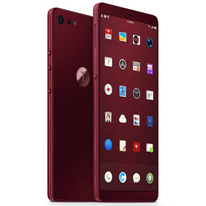 Smartisan Nut Pro 2 Chinese Version Smartphone 5.99″ 6GB/64GB, Wine Red