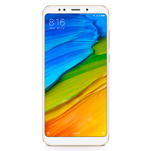 Xiaomi Redmi 5 Plus Chinese Version Smartphone 5.99″ 3GB/32GB, Gold