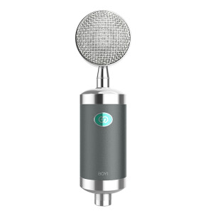Seeknature broadcast BOYI Senran condenser microphone mobile phone karaoke microphone recording singing equipment
