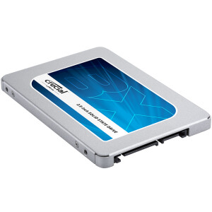 Crucial BX300 Series 120G SATA3 Solid State Drive