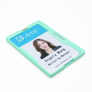 Kaleido KA1 Bluetooth Audio Receiver Smart Card Cato Laser Pen Wired Headphone Speaker Converter Macaron Green