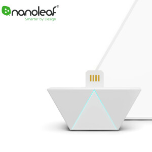 Nanoleaf Rhythm Wonderful Soundboard Music Plug-in Music Rhythm Control Light Rhythm Glimmer Board Music Control Plugin