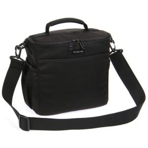 Lowepro Format 160 SLR Camcorder F160 Shoulder Camera Bag Messenger Bag Shoulder Bag Black
