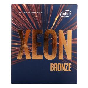 Intel Xeon Bronze 3104-B 3647 Interface Boxed CPU Processor