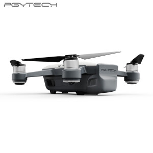 PGYTECH Xiao Spark PTZ protective cover camera lens integrated protective cover drone accessories for DJI gray