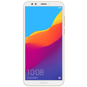 HUAWEI Honor 7C smartphone Full screen mobile phone 3GB+32GB Telecom 4G Dual card