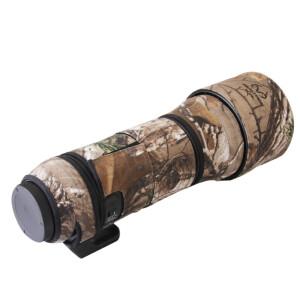 KYOTSU JING SHENG SHI MA 150-600mm f / 5-6.3 DG OS HSM Sports Lens Gun Patchwork