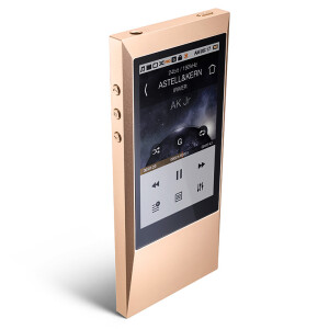 Iriver Astell&Kern AK Jr HIFI Music Player