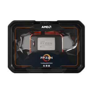 AMD Ruilong Threadripper 2990WX processor 32 core 64 thread SocketTR4 interface boxed CPU processor