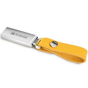 Kodak U disk metal waterproof and shockproof car U disk