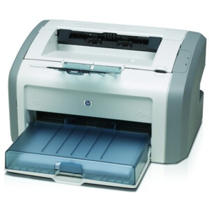 HP (HP) LaserJet 1020 Plus black and white laser printer