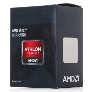 AMD Athlon Series CPU Processor ( FM2+ Socket)