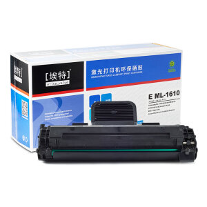 Elite (value) E ML-1610 black toner cartridge (for Samsung ML-1610/SCX-4321/4521F, Fuji Xerox 3117/3125)