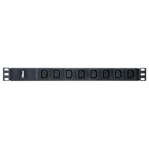 Same as (TOWE) EN10 / I803 8-bit IEC320-C13 hole PDU dedicated socket power supply unit