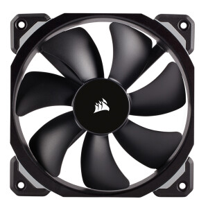 USCorsair ML120 PRO Single Mount Magnetic Suspension High Wind Pressure Chassis Fan (12CM)