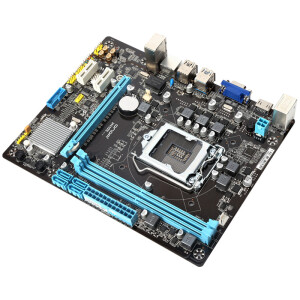 Onda (onda) H110S all solid version of the motherboard (Intel H110 / LGA 1151)