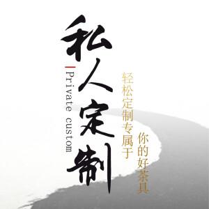 丹雅陶瓷盖碗茶杯三才茶碗hand-painted blue and white Kung Fu tea set Jingdezhen gift