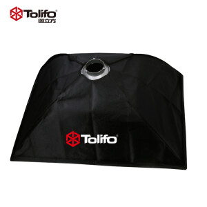 Figure Cube Tolifo M-60X90 Softbox