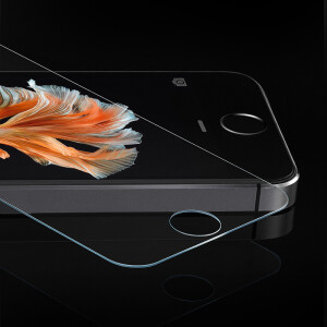 ESR Protective Tempered Glass for iphone SE / 5 / 5C