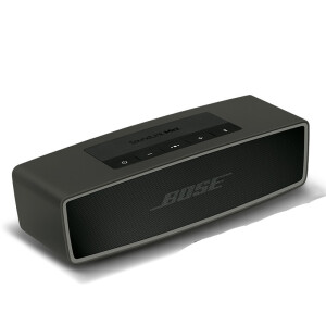 Bose SoundLink Mini Bluetooth Speaker II – Black Wireless Speaker / Sound