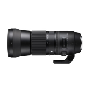 (SIGMA) 150-600mm F5-6.3 DG OS HSM | Contemporary Full-frame telephoto zoom lens Play bird lotus (Canon bayonet lens)
