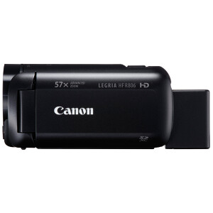 Canon (HF) HF R86 parent-child DV