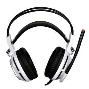SOMIC G941 Head-Wearing Computer Gaming Headset White