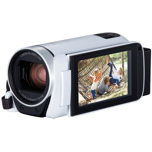 Canon (HF) HF R806 white parent-child DV