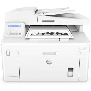 HP LaserJet Pro MFP M227sdn Laser All-in-One (Print, Copy, Scan)