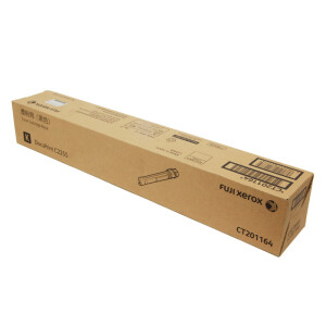 Fuji Xerox C2255 black toner cartridge, toner cartridge, toner, consumables