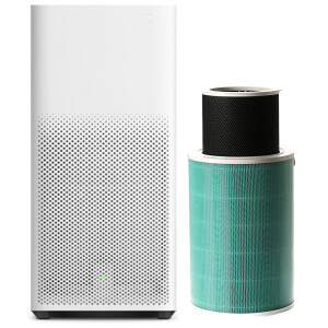 Millet (MI) air purifier filter in addition to formaldehyde enhanced version of millet air purifier 1 generation, 2 generation general